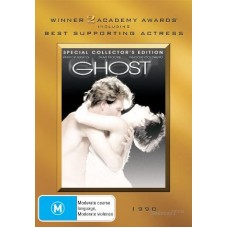 Ghost : Ghost (DVD) Second Hand