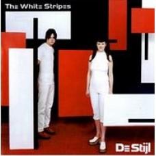 White Stripes : De Stijl (CD)