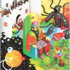 Unkle Funkle : Supernatural (Vinyl)