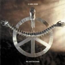 Carcass : Heartwork (Vinyl)