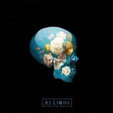 As Lions : Selfish Age (Vinyl)