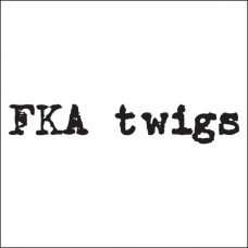 Fka Twigs : EP1: Weak Spot / Ache / Breathe / Hide (12 Single)""