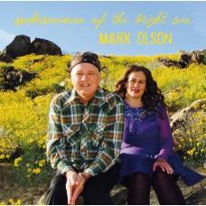 Mark Olson : Spokeswoman Of The Bright Sun: Lp + Cd (Vinyl)