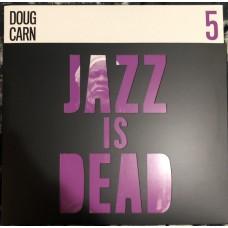 Carn, Doug / Ali Shaheed Muhammad and Adri : Jazz Is Dead 5 (Vinyl)