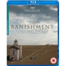 Banishment : Banishment (Blu-Ray DVD)