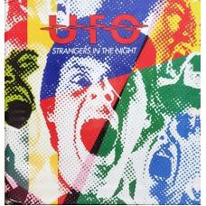 Ufo : Strangers In The Night: 8CD (CD Box Set)