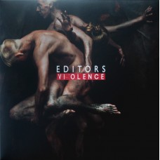 Editors : Violence (Vinyl Box Set) Second Hand