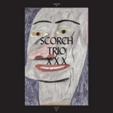 Scorch Trio : Xxx: 4LP (Vinyl Box Set)