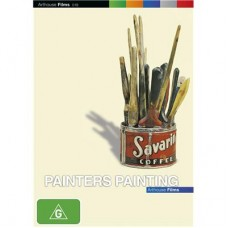Painters Painting : Painters Painting (DVD) Second Hand