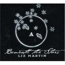 Liz Martin : Beneath The Stars (CD)