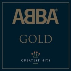 Abba : Gold: Greatest Hits (CD)