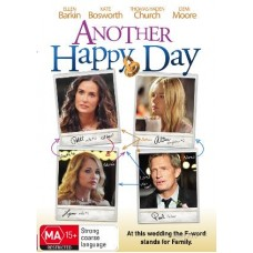 Another Happy Day : Another Happy Day (DVD) Second Hand