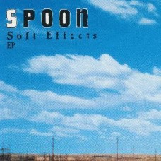 """Spoon : Soft Effects Ep (12 Single)"""""""