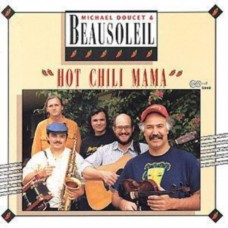 Beausoleil : Hot Chili Mama (CD) Second Hand