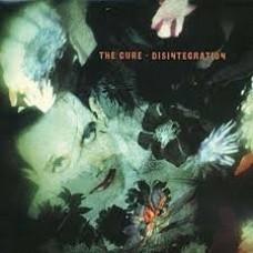 Cure : Disintegration (Vinyl)