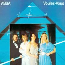 Abba : Voulez-Vous (Vinyl)