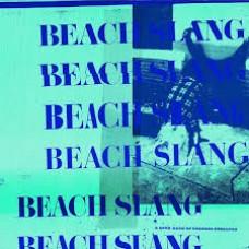 Beach Slang : A Loud Bash Of Teenage Feelings (Vinyl)