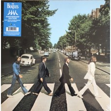 Beatles : Abbey Road (Vinyl)