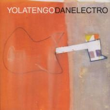 "Yo La Tengo : Danelectro (12 Single) Second Hand"""