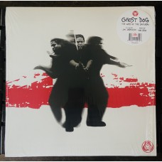 Soundtrack : Ghost Dog: The Way Of The Samurai (Vinyl)