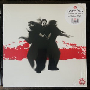 Soundtrack : Ghost Dog: The Way Of The Samurai (Vinyl)