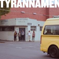 Tyrannamen : Tyrannamen (Vinyl)