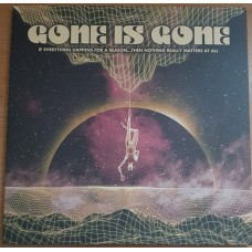 Gone Is Gone : If Everything Happens For A Reason... (Vinyl)
