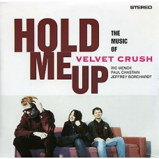 Velvet Crush : Hold Me Up (12 Single) Second Hand""