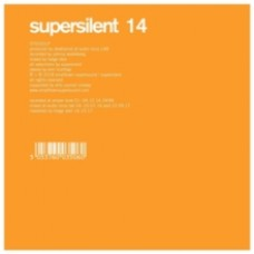 Supersilent : 14 (Vinyl)