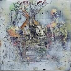 Wolf Eyes : Undertow (Vinyl)
