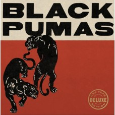 Black Pumas : Black Pumas: Lp + 7 (Vinyl Box Set)""