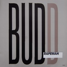 Rapeman : Budd (12 Single) Second Hand""