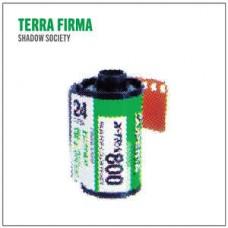"""Terra Firma : Shadow Society / Now I'm Somewhere (7 Single)"""""""