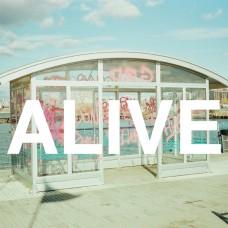 "Nyck : Alive (12 Single)"""