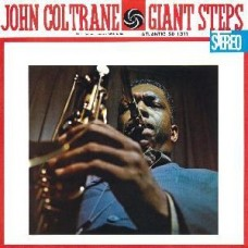 John Coltrane : Giant Steps (Vinyl Box Set)