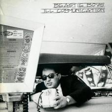 Beastie Boys : Ill Communication (CD)
