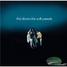 Doors : Soft Parade: 3CD + Lp (Vinyl Box Set)