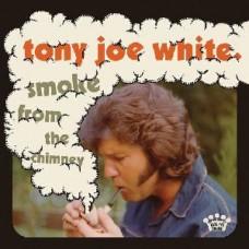 White, Tony Joe : Smoke From The Chimney (CD)