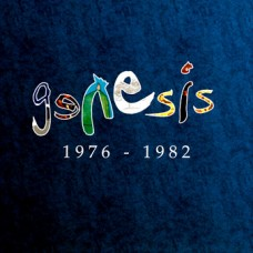 Genesis : 1976-1982: 5CD+5DVD (CD Box Set) Second Hand