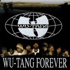 Wu-Tang Clan : Wu-Tang Forever: 2CD (CD) Second Hand
