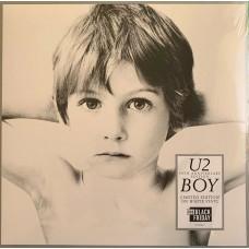 U2 : Boy (Vinyl)