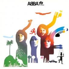 Abba : Album (Vinyl)