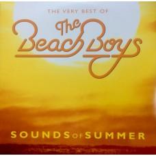 Beach Boys : Sounds Of Summer: The Very Best Of (Vinyl)