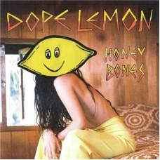 Dope Lemon : Honey Bones (Vinyl)
