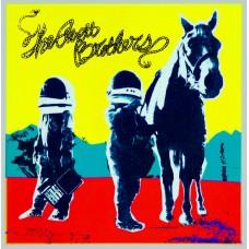 Avett Brothers : True Sadness (CD)