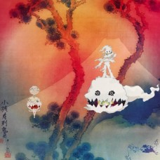 Kids See Ghosts : Kids See Ghosts (Vinyl)