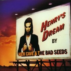 Cave, Nick and The Bad Seeds : Henry's Dream (CD) Second Hand