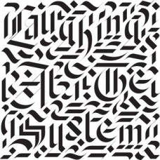 Total Control : Laughing At The System (12 Single)""
