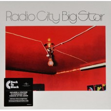 Big Star : Radio City (Vinyl)
