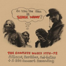 Stack Waddy : So Who The Hell Is Stack Waddy?: The (CD Box Set)